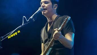 Die britische Band Placebo um Frontmann Brian Molko hat ihren Auftritt am OpenAir St. Gallen 2021 bereits bestätigt.