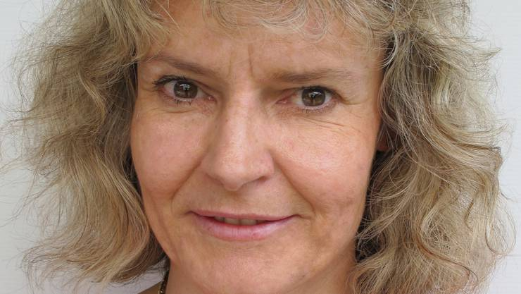 Gemeinderätin Marlène Fehlmann: «Die Schule in Mägenwil ist voll.»