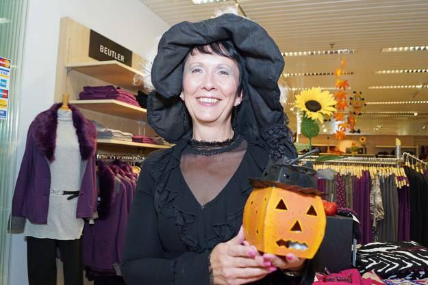 Eva Bosshard, Boutique Di Roberto