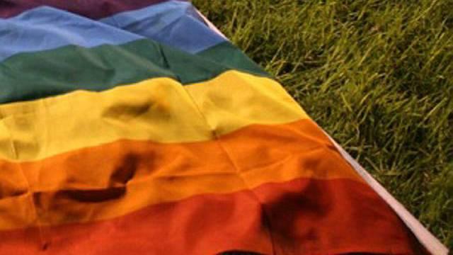 Symbolfarben der Homosexuellen