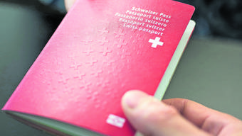 Auch die Schweiz produziert Staatenlose.