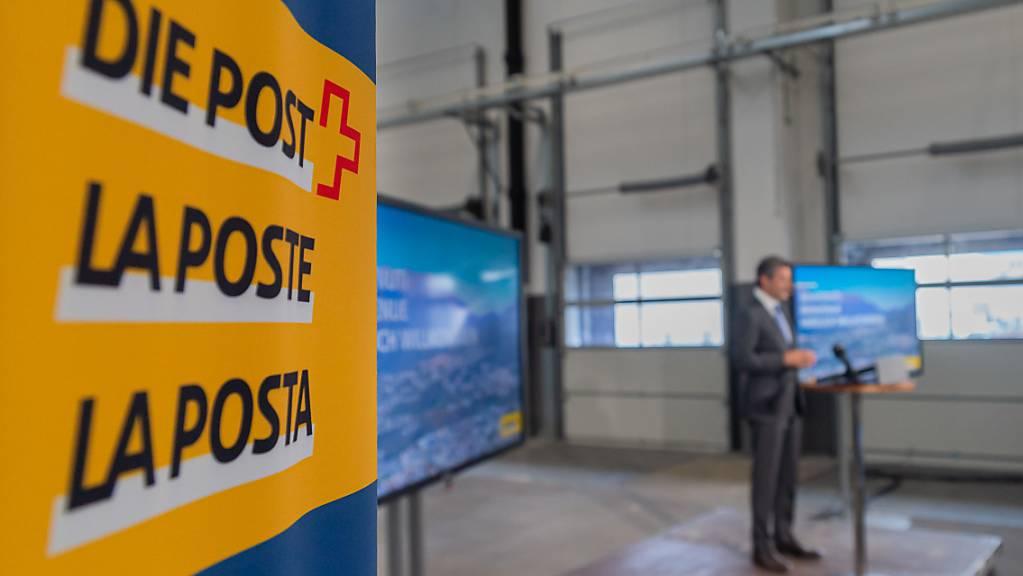 Die Post hat grünes Licht für den Verkauf von CarPostal France erhalten. (Symbolbild)