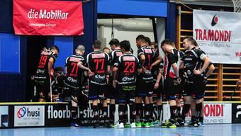 Das Fanionteam von Unihockey Mittelland ist mit einem Sieg in die Saison gestartet.