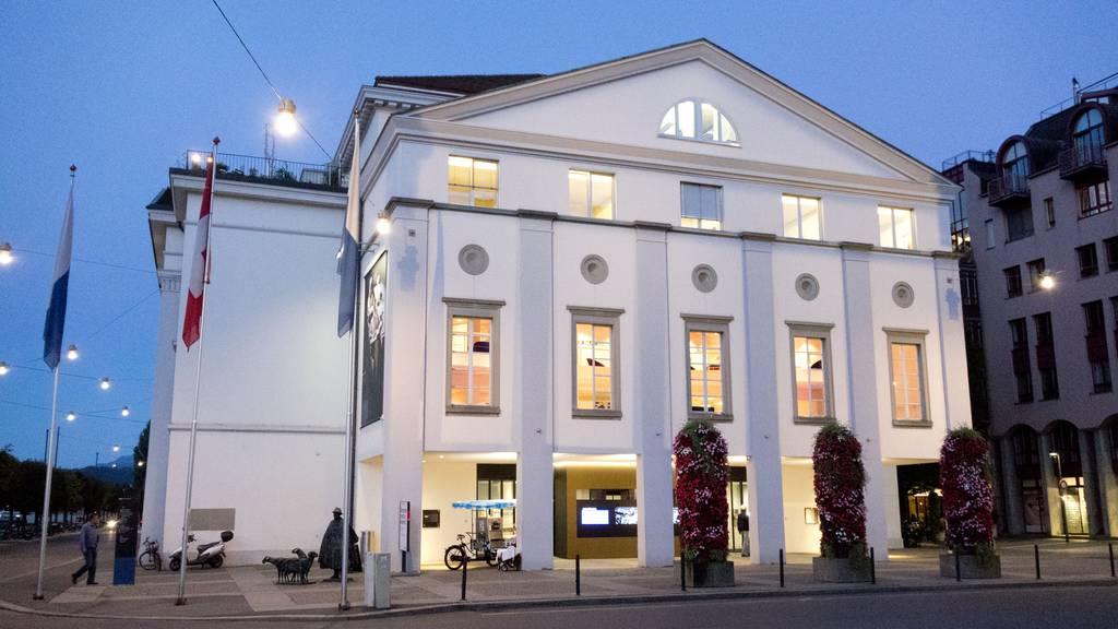Luzerner Theater: Architekten müssen warten