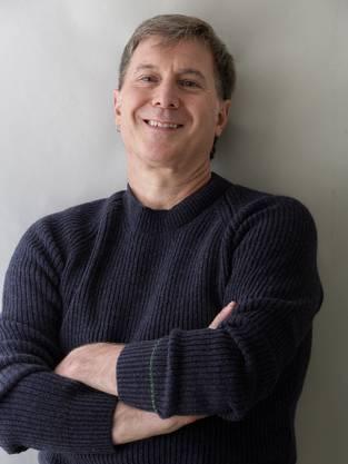 Martin Schläpfer, Künstlerischer Direktor und Chefchoreograf Ballett am Rhein.