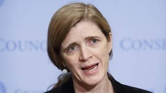 Die UNO leide unter anderem an einer aufgeblähten Bürokratie, sagte Samantha Power. (Archivbild)