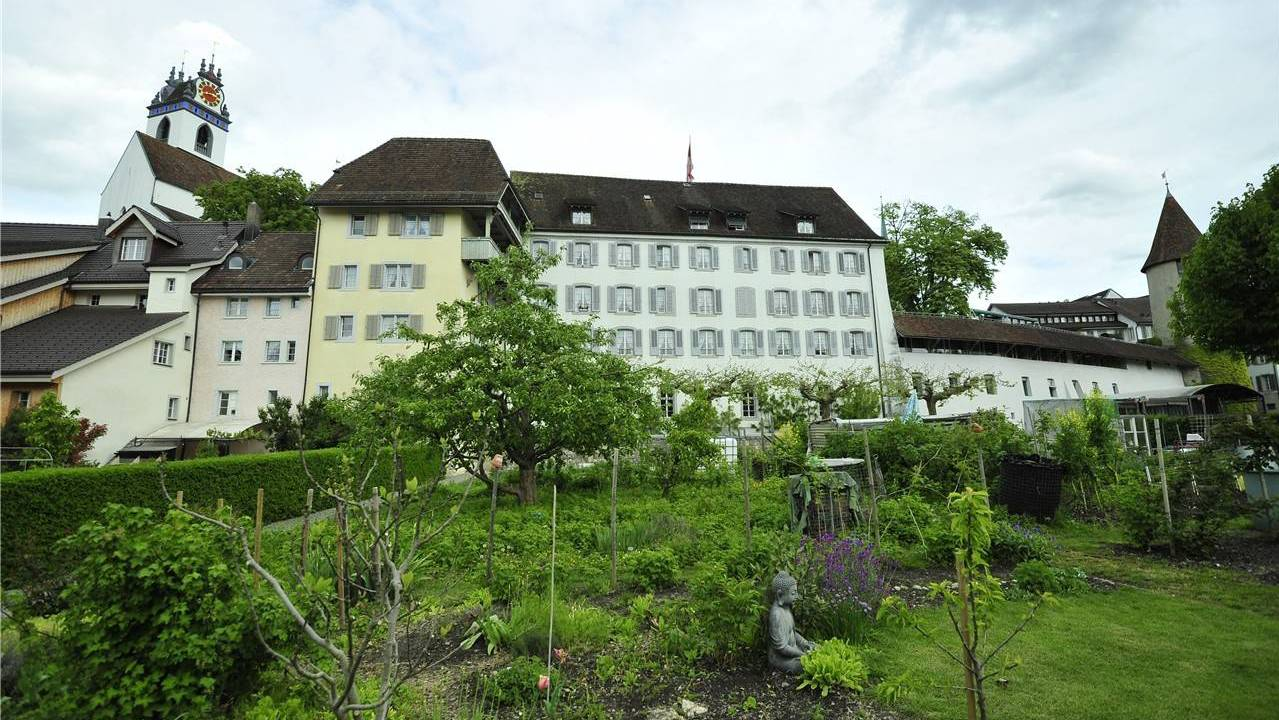 Altersheim Golatti Aarau