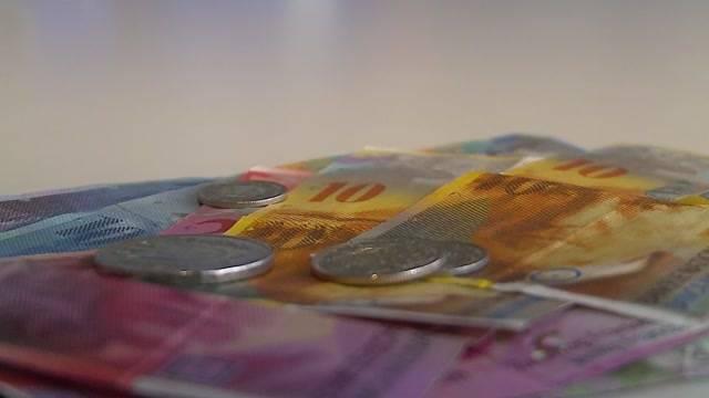 Sparpläne der Aargauer Regierung stossen auf Widerstand