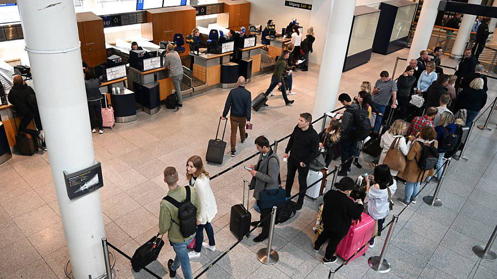 Lufthansa-Chef kritisiert Billig-Tickets