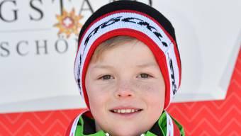 Jens Hagert holt am Grand Prix Migros den 3. Platz