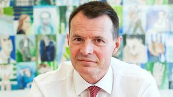 Raiffeisen hat Guy Lachappelle, derzeit noch Chef der Basler Kantonalbank, als Präsidenten des Verwaltungsrats nominiert.Roland Schmid