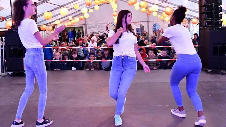 Dorfplatzfest 2019, Oberengstringen