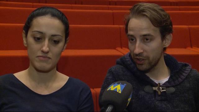Aargauer mit Kurzfilm für Oscars nominiert