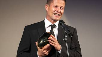 Der deutsche Schauspieler Til Schweiger ist am Zurich Film Festival mit dem Goldenen Auge ausgezeichnet worden.