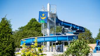 Im Sportzentrum Zuchwil sind weitere Sanierungen geplant. (Archiv)