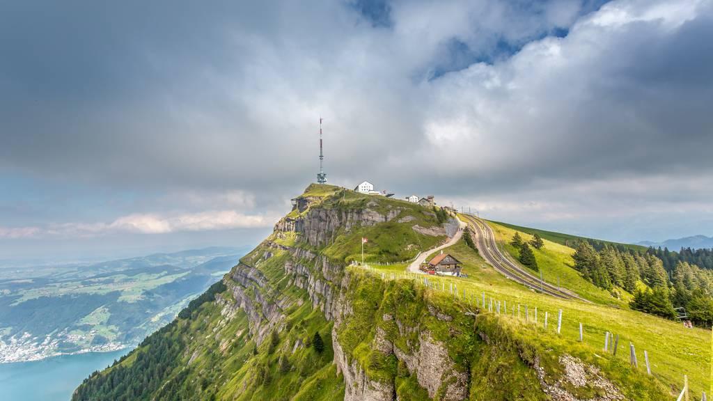 Kreuz und quer durch die Zentralschweiz mit dem Tellpass