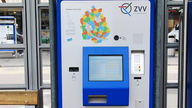 Ab Dezember will der Automat mit mehr Münzen gefüttert werden.