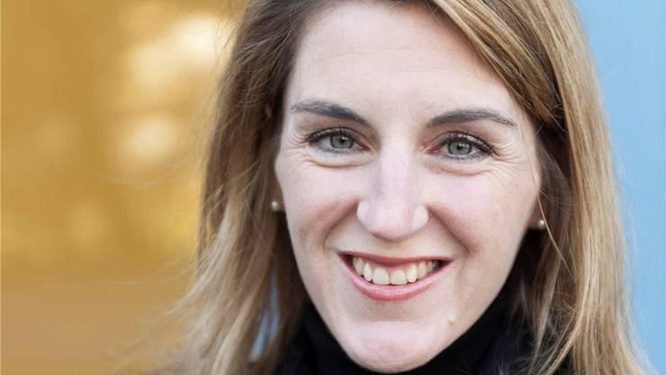 Penelope Kühnis: Ab Mai das neue Gesicht der «Tagesschau». Alex Spichale