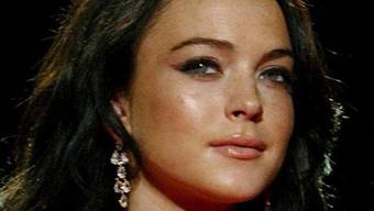 Lindsay Lohan (Archiv)