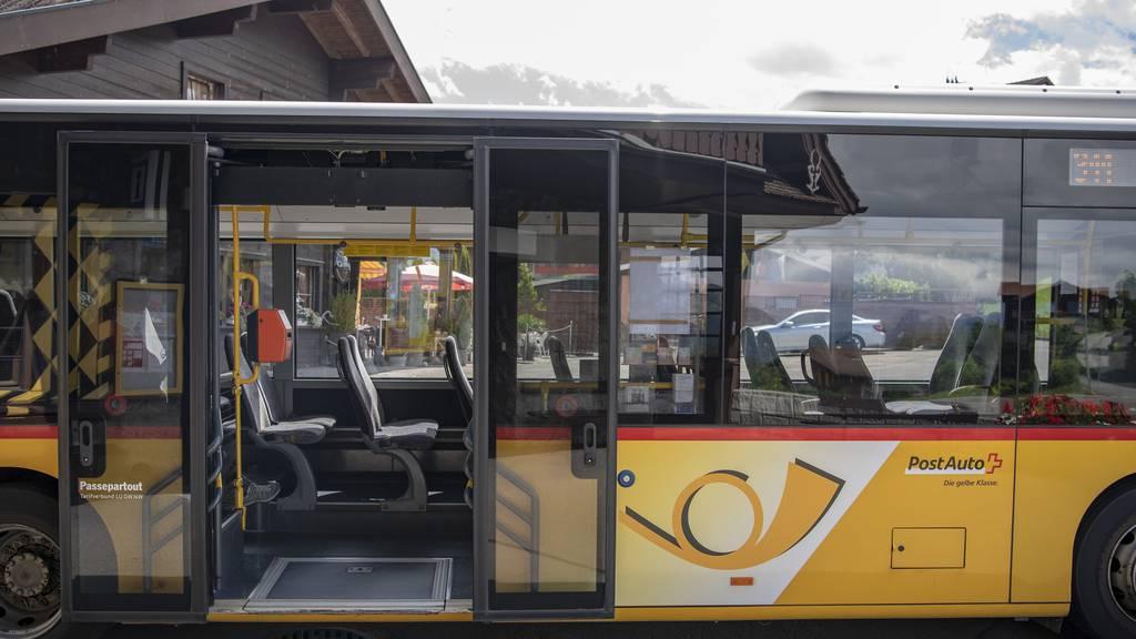 Postauto und SBB fechten Entscheide der Berner Behörden an