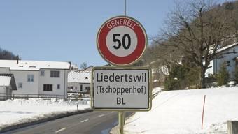 Franz kommt ursprünglich aus Tschoppenhof. (Symbolbild)