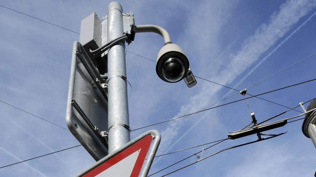 St.Galler Kantonspolizei testet Gesichtserkennungs-Software