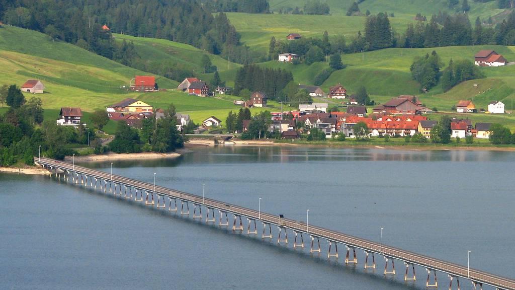Schwerer Töffunfall beim Willerzeller-Viadukt
