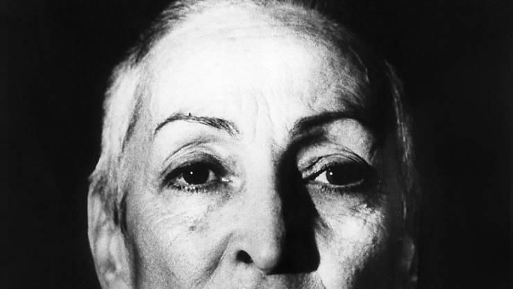 Bis 28. Mai ist noch die Ausstellung zu Meret Oppenheim im MASI in Lugano zu sehen. (Archivbild)