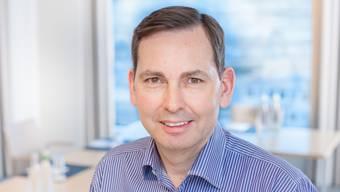 Der neue Evolva-Chef Simon Waddington kehrt mit eisernem Besen: bis zu 80 Mitarbeiter müssen das Unternehmen verlassen.