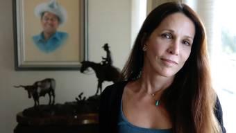 Erschütternder Bericht über eigene Missbrauchserfahrung: Patti Davis (Archivbild).