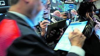 SMI, Dow Jones oder Nikkei: Weltweit  brachen Leitindizes diese Woche stark ein.