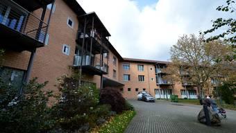 Das Alters- und Pflegeheim Baumgarten wird künftig auch Sitz des Spitex-Vereins Bettlach, der dort Räume mietet.