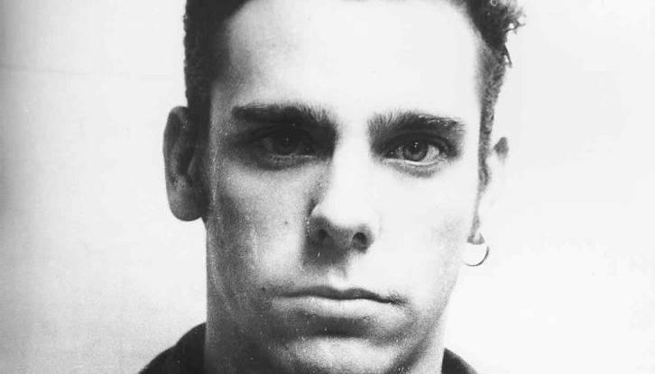 Dieter Müller mit 21 nach dem Fraumünster-Postraub 1997
