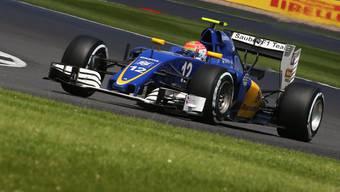 In der Formel 1 gilt eine einfache Formel: Man sollte nur mitmischen, wenn man es sich leisten kann. Das trifft auf die neuen Eigentümer des Formel-1-Rennstalls Sauber zu.