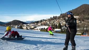 Spass, ohne gross finanzielle Sorgen: Dieses Jahr ist die Schweizer Bevölkerung etwas optimistischer, was das eigene Budget anbelangt. (Symbolbild)