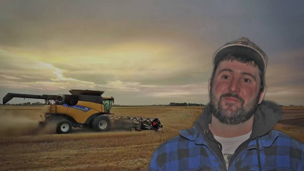 American Farmer: Rheintaler Lukas Gschwend reist in die USA