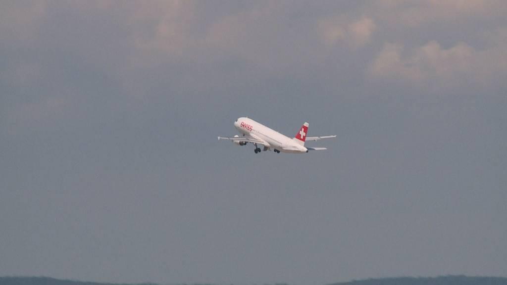 Verbot von Inlandflügen