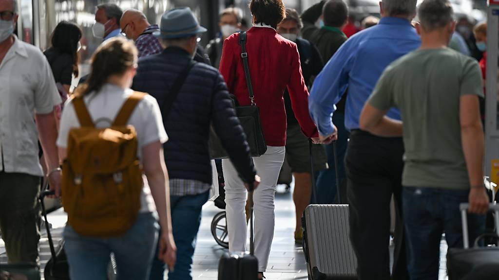 Strengere Einreise-Regeln ab Sonntag in Deutschland
