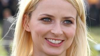 Model Eva Padberg bewirbt sich als Bond-Girl (Archiv)