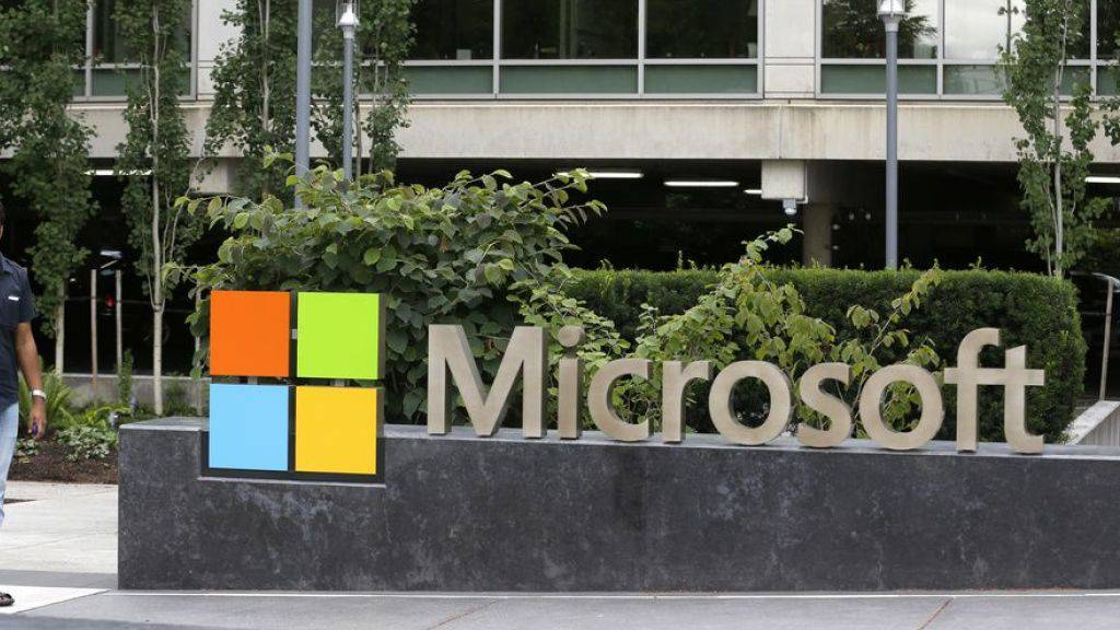 Microsoft will CO2-Fussabdruck tilgen