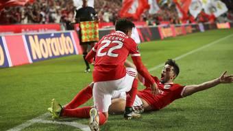 Wie gut kennen Sie den nächsten FCB-Gegner aus Lissabon?