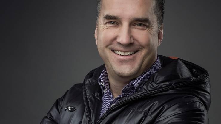Der neue Direktor Benno Stoffel  ist 50 Jahre alt und kommt aus dem Wallis.