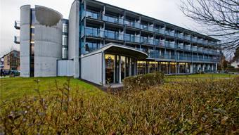 Keine Ruhe im Altersheim: Seit den Entlassungen brodelt es im Haus Eigenamt in Lupfig.