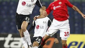CSKA Sofia - Fulham