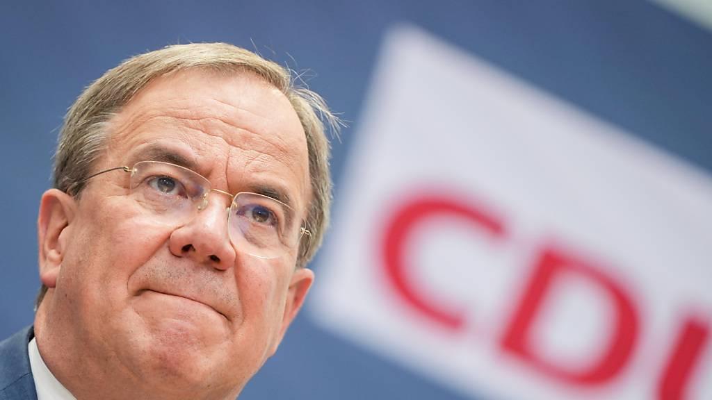 CDU-«Sofortprogramm»: Familien, Sicherheit und Wirtschaft im Zentrum