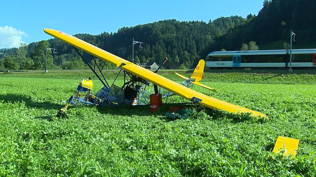 Unfallserie: Sind selbstgebaute Flugzeuge gefährlicher als herkömmliche Maschinen?