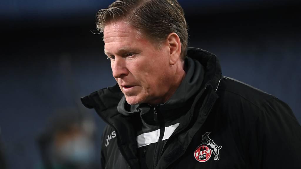 Köln verliert gegen Mainz, Schalke siegt gegen Augsburg