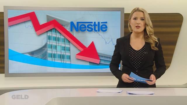 Nestlé / Bell / CSL Behring