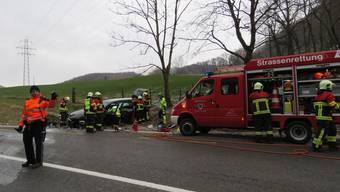 Glatteis: Mehrere Unfälle am Morgen