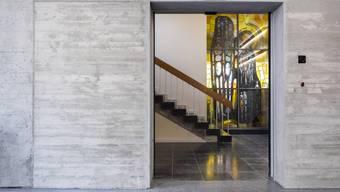 Amtshaus am Helvetiaplatz fertig renoviert